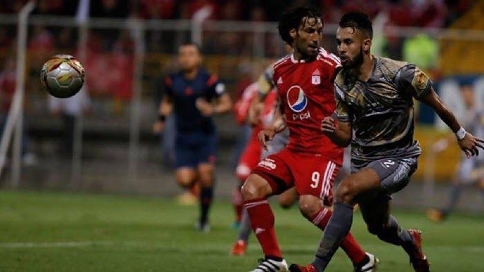 America de Cali vs Tigres FC en vivo -