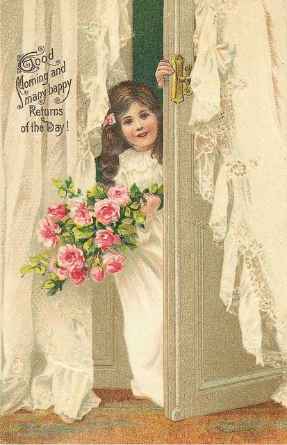 1000+ images about Vintage Cards on Pinterest | Vintage