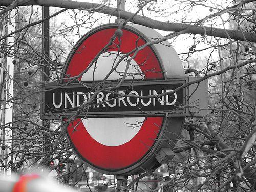 Tube of London