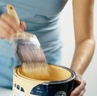How to Repaint a Wall That Has Peeling Paint