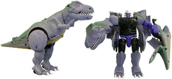 #Transformers Beast Wars Megatron toy