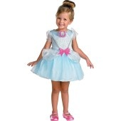 """She would rock this """"Rella"""" costume. :)"""