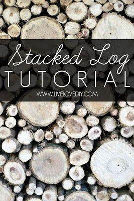 Best 25 Logs Ideas On Pinterest Camp Fire Swedish Fire