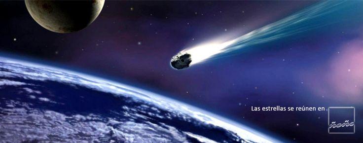 Lluvia de Estrellas en vivo por Ñoño  El rastro del cometaLluvia de Estrellas. Hoy viernes 23 de mayo, desde las 23:00 hrs (aprox), el come...