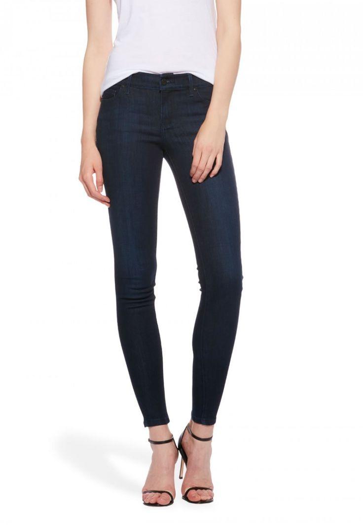 High-Rise Skinny Women's Jeans | Mott & Bow | Premium Denim. Fair Price.  JLS: my FAVORITE jeans!!!