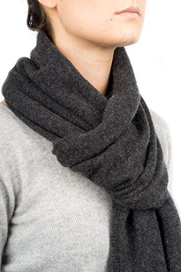 2ac2784b5a8d7e DALLE PIANE CASHMERE - Schal aus 100% Kaschmir - für Mann/Frau, Farbe