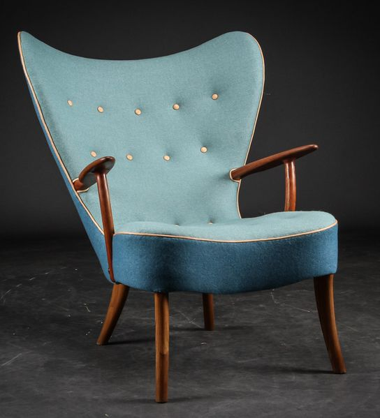 Easy Chairs 1950s And Chairs On Pinterest