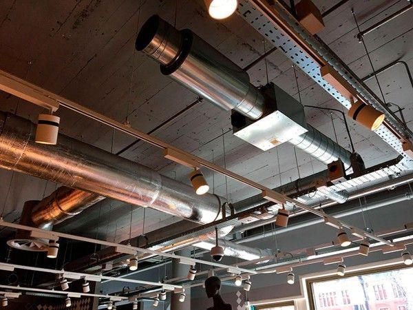 Agora é lei. Passa a ser obrigatória a manutenção de sistemas de ar condicionado em edifícios de uso coletivo