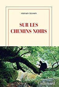 Critiques, citations, extraits de Sur les chemins noirs de Sylvain Tesson.