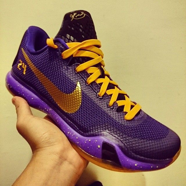 042998e2e3dd The 50 Best Kobe-Inspired NIKEID Designs On Instagram