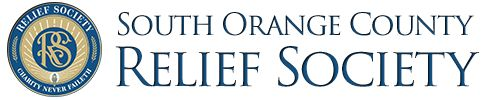 South Orange County Relief Society