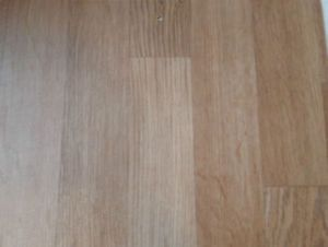 CV-Belag Holz Optik Struktur Elastischer Bodenbelag 4 o 3m Breite PVC 9,95€/qm