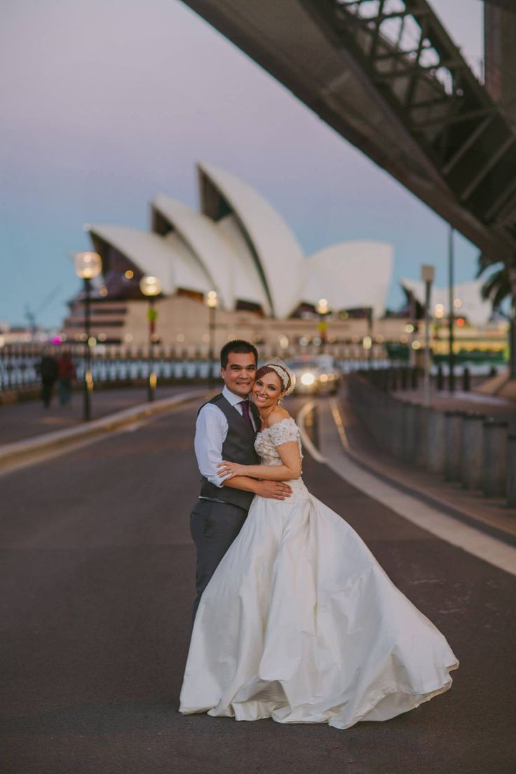 Charme de Paris does Sydney