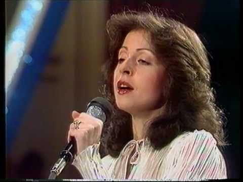 Vicky Leandros - Ich hab die Liebe gesehn 2005 - YouTube