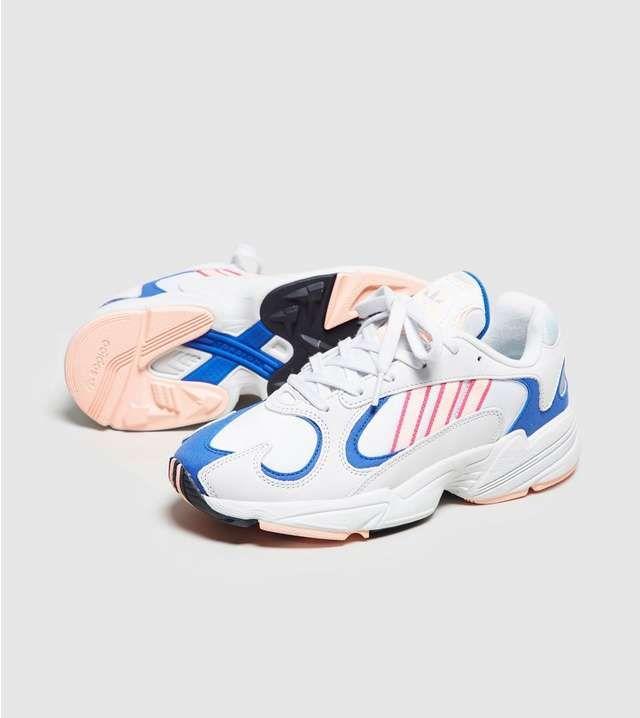 adidas Originals Yung-1 Dames | Adidas originals, Nike ...