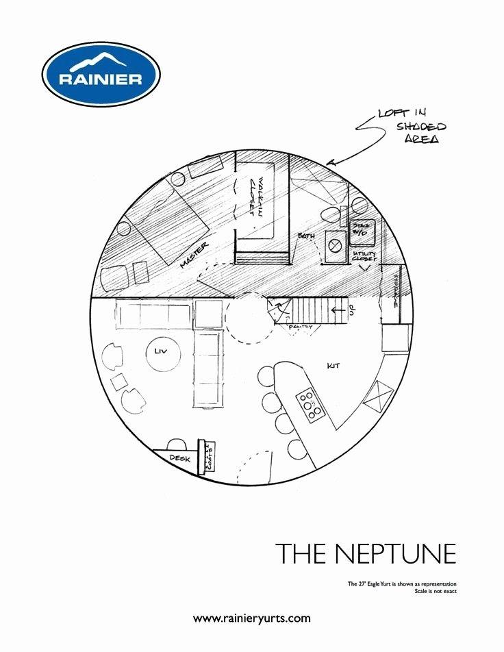 18 Fresh Yurt Floor Plans House Plans In 2020 Floor Plans