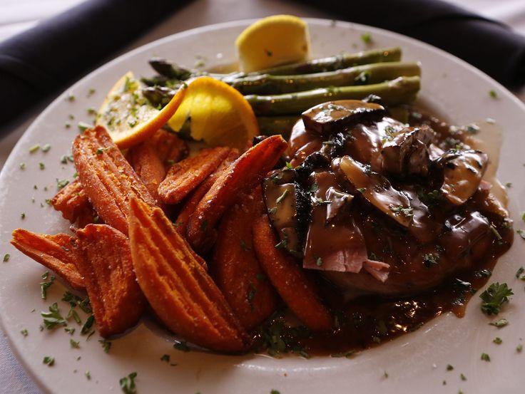Chicken Scarborough Blackstone Grille