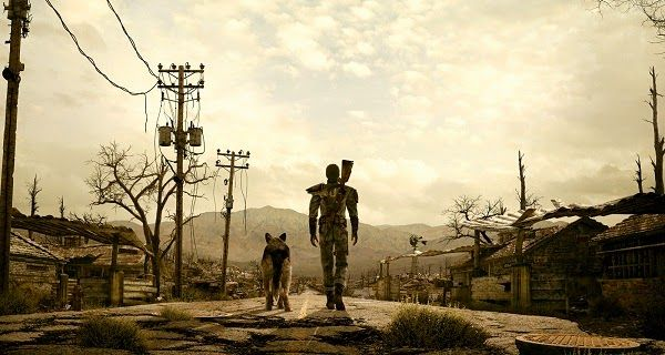 Here you can find everything for your Fallout 3 game needs.