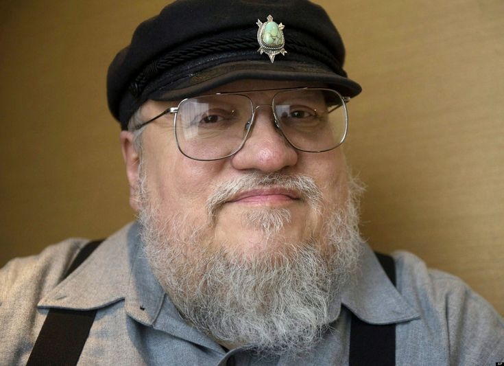George RR Martin's Reading Recommendations: 32 Books Like the 'Game Of Thrones' from the Huffington Post.