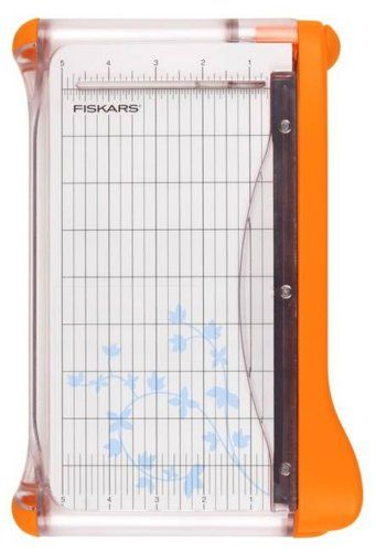 See item: http://ratedtools.top/fiskars-cutter-lowest-price-fiskars-9-inch-bypass-paper-trimmer-199130-1001/ <<- Fiskars Cutter lowest price  Fiskars 9 Inch Bypass Paper Trimmer (199130-1001)