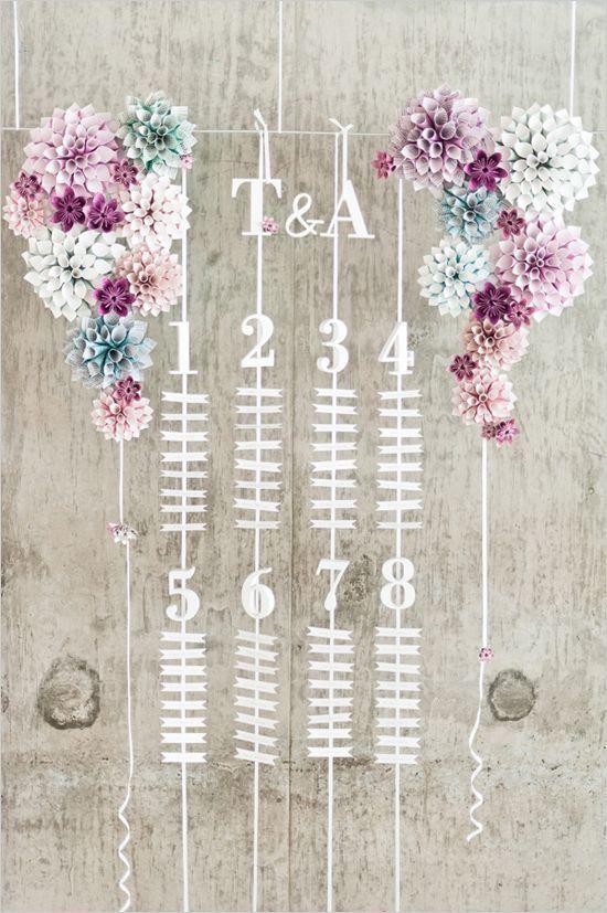 こんなかわいいカードにエスコートされたら嬉しくなっちゃう♡結婚式のおしゃれエスコートカード一覧♡ウェディング・ブライダルの参考に♪