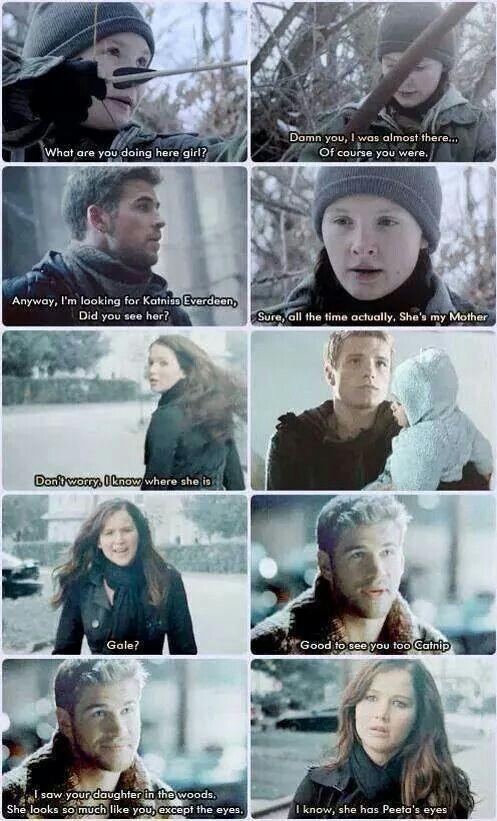 Katniss Everdeen  Wikipedia