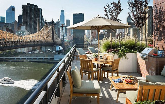 Riverwalk Apartments West New York