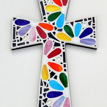 Best Large Wall Cross Products on Wanelo