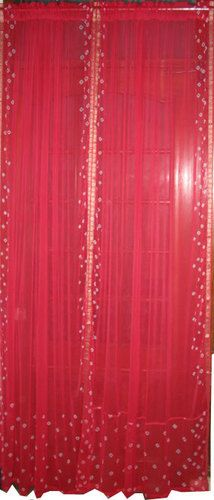 1000+ images about indian sari curtain on Pinterest | Curtains ...