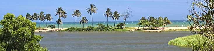 Praia de Carapebus ES