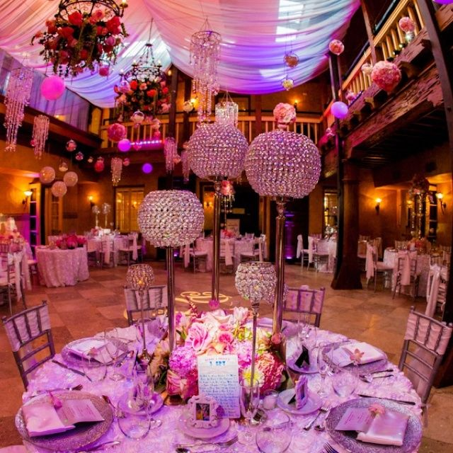 34 Best Images About Wedding Centerpieces On Pinterest: Best 25+ Bling Centerpiece Ideas On Pinterest