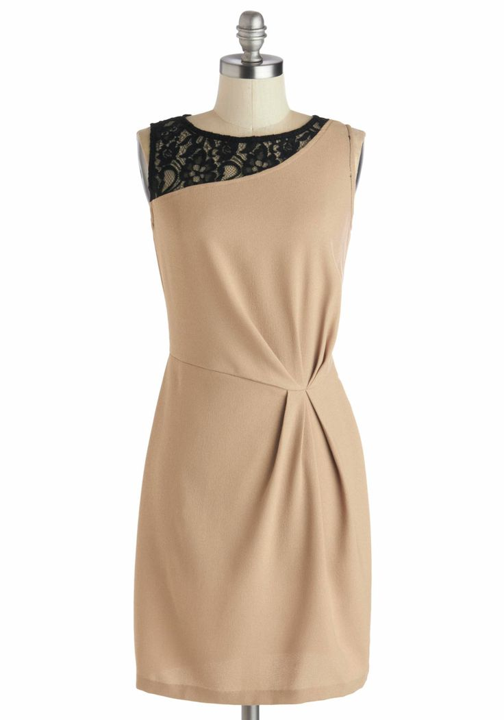Choose To Be Chic Dress