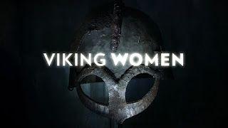 Video Documentaries: Viking Women