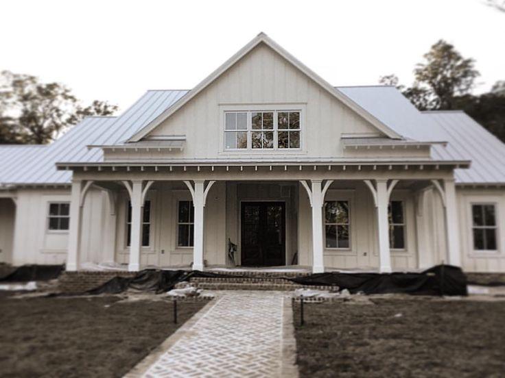 1000+ ideas about Farmhouse rchitecture on Pinterest Modern ... - ^