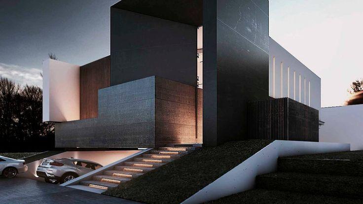 Creato Projects - Casa Terra