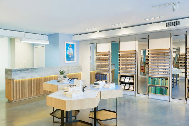 Warby Parker Sees the Future of Retail | Fast Company | Business + Innovation