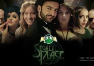 Perrier promove festa digital com Secret Place