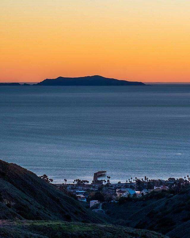 Ventura California 25 best Hermosa is Hermosa