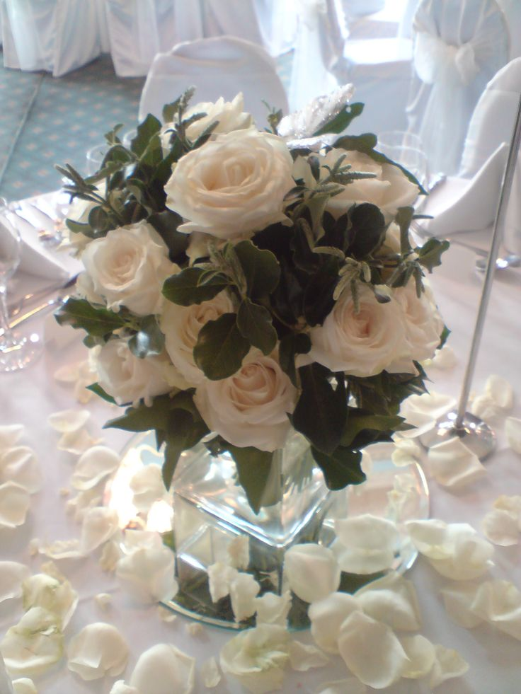 Avalanche roses perfect for the traditional all rose bouquet