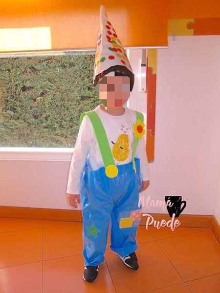 Disfraz de Pampito