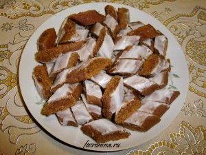 немецкое печенье магенброт