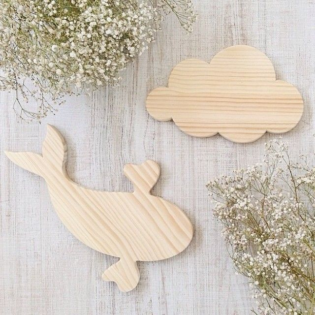 Tabla carpa y nube de madera para servir. Instagram photo by @thecrazycraftsman (The Crazy Craftsman) | Iconosquare. Foto @macarenagea