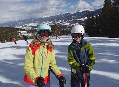 Tips for Skiing Winter Park Resort with Kids