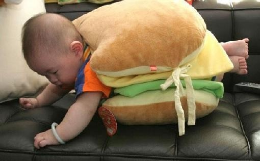 baby sandwhich?: Babies, Halloween Costumes, Funny, Burgers, Baby Costume, Kids