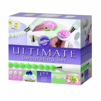 Professional Cake Decorating Bags : 66 best images about Obsessions - things I must have one ...