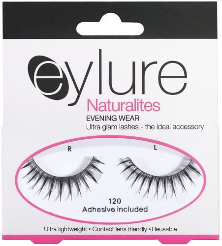 #Eylure Naturalites Evening Wear No.120