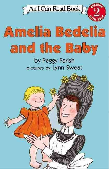 Taking care of baby Amelia Bedelia has her hands full when she takes care of Mrs. Lane's baby. As usual, the literal-minded housekeeper mixes things up, but she also wins the heart of her newest and y
