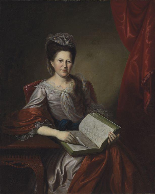 Margaret Hodge, Mrs. John B. Bayard | Milwaukee Art Museum