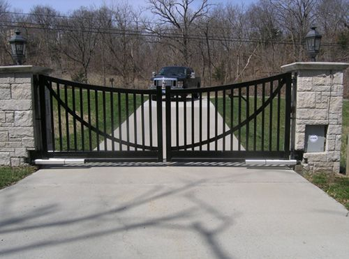 Best 20 Driveway Gate Openers Ideas On Pinterest