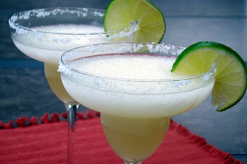 how to make a margarita without lime juice